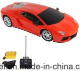 O carro modelo do metal do 1:24 da fábrica de ICTI morre o carro de competência do brinquedo do metal do molde para miúdos