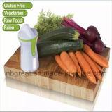 Vegetable спиральн Shredding устройство/модный ручной Vegetable Штанг-Тип резец