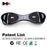 Vespa de equilibrio del uno mismo eléctrico del fabricante de Hx con la batería 6.5 de Samsung 8 10 rueda Hoverboard de la pulgada 2 con el certificado UL2272
