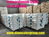 Poliacrilamida Flocculant para Water Treatment/Sludge Dewater