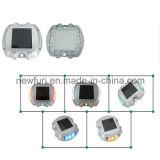 Hohes der Helligkeits-IP68 straßen-Hersteller-Licht Reflektor-des Aluminium-LED Solar