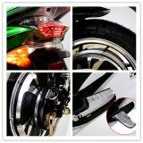 China Long Range Soem Electric Motorcycle 80V 2000W