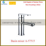 Taraud d'eau sanitaire de bassin de salle de bains de chrome d'articles