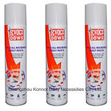 Insecticide Aerosol Spray Anti Mosquito Insecticide Spray
