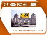 광고를 위한 풀 컬러 옥외 P8 발광 다이오드 표시