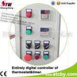 Машинное оборудование давления передачи тепла 4 станций