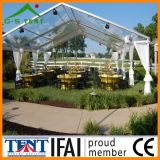 Saleのための結婚式のDecoration Transparentの庭Marquee Party Tent