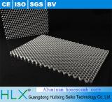 Алюминиевое ячеистое ядро для алюминиевой составной панели