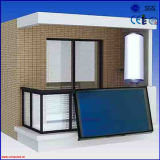 Alto calentador de agua solar separado a presión del panel