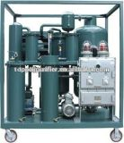 Sistema renovável da máquina e da regeneração do petróleo contínuo superior do transformador (ZYB)