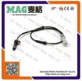 Sensore di velocità del sensore 34521182160 dell'ABS per BMW 5 (E39) FL046 528I 540I