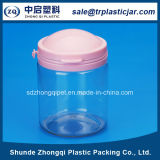 210ml Food Grade Pet Plastic Food Jar