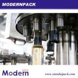 Bebidas carbonatadas Máquina de llenado Línea de producción (CGF18-18-6)