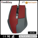 Mouse ergonomico d'ardore di gioco 6D di marca