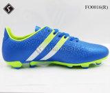 Горячий продавая футбол футбола обувает ботинки спортов