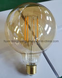 LED Filament Lamp G125 4W E27/B22