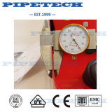 펌프를 시험하는 손 시험 펌프 /Pressure 시험 펌프 /Water