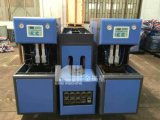 Máquina que sopla de la botella semi automática del relleno en caliente para el propósito del jugo