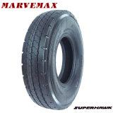 Neumático radial del omnibus del carro de Superhawk Marvrmax (11.00 R20)