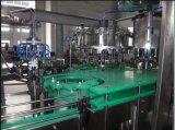 Boisson carbonatée automatique rinçant la machine recouvrante remplissante