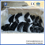 SGS Passed Brake Shoes pour Hot Sale Fuwa Type Truck 4515 Brake Shoe Pièces pour moto Frein Master Cylinder