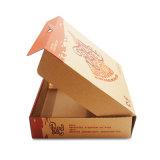使い捨て可能安いペーパーカスタムピザボックスを取りなさい