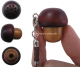 Mini portatile Speaker con Mushroom Design