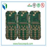 Доска PCB монтажной платы 4 мобильных телефонов слоя