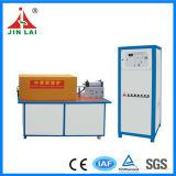 Machine de forgeage à induction à tige moyenne à fréquence moyenne certifiée ISO (JLZ-35)
