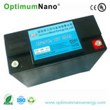 De diepe Batterij van de Cyclus LiFePO4 12V 20ah vervangt Batterij SLA