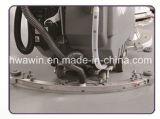 Épurateur d'étage de machine d'épurateur d'alimentation par batterie