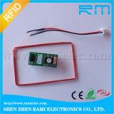 Sustentação pequena Tk4100/Mf S50 do escritor do leitor do módulo de Lf/Hf RFID