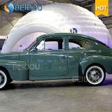 مصنع مخصص للنفخ حزب خيمة حدث السيارة المرآب قبة الزفاف خيام للنفخ خيمة
