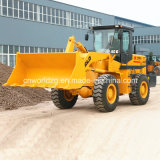 Rad Loader mit CER, 10ton Weight und 1.8cbm Shovel