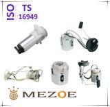 OEM : Vdo : E22041029z V.W : 1h0906091 Airtex : Pompe à essence en aluminium Argent-Blanche de l'essence E10355 pour V.W, Audi Ford (WF-4301)