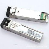 섬유 Optic SFP+ Single Fiber 10gbps SFP Transceiver Optical Fiber Transceiver
