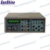 Appareil de contrôle de résistance d'enroulement de C.C d'appareil de contrôle de résistance de C.C (SSDC502BC)