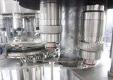Автоматическое очищенное оборудование разливая по бутылкам машины воды