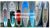 Fabbrica Hot Sale Inflatable Standard su Paddle Board Sup Surf Board Surfing Board Paddle Board Water Sports