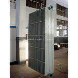 Pièces de transformateur de radiateur de distribution
