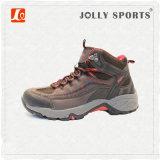 Confort Trekking Deportes al aire libre para caminar Zapatos impermeables para hombres