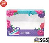 紫外線オフセット印刷のプラスチック包装ボックス、PVCプラスチック荷箱