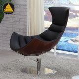 Luxuxdrehhummer-Entwerfer-Ei-Aufenthaltsraum-Stuhl