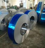 20-800 - bande d'acier inoxydable de largeur de millimètre pour la cuvette de vide