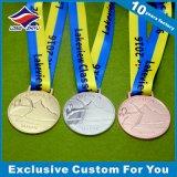 Kundenspezifische preiswerte Metallmeisterschaft-Medaillen in der guten Qualität