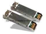 terzi Ricetrasmettitore ottico della fibra del partito SFP-10g-Sr compatibile con gli interruttori del Cisco