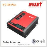 Fréquence 1kVA 2kVA Solar Inverter pour le Pakistan