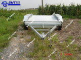 Migliore Tire Styled Mobile Plant Trailer a The Best Price (SWT-PT126)