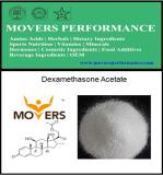 ボディービルの補足のための高品質のDexamethasoneのアセテート98%