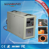 IGBT Based 18kw High Frequency Hardening Induction Heating Machine per Metal Forging